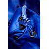 Mountain Hardwear W's Hyaction Jacket Azul (417)